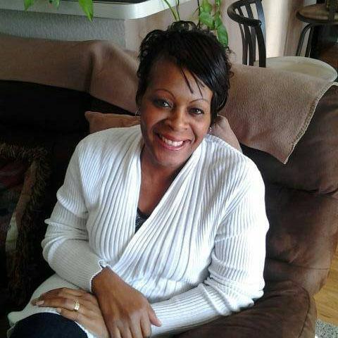 Yvette Dixon